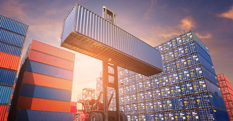 DNV Transport Pty Ltd | Brisbane | Import