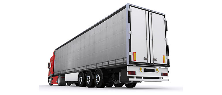 DNV Transport Pty Ltd | Brisbane | Tautliner