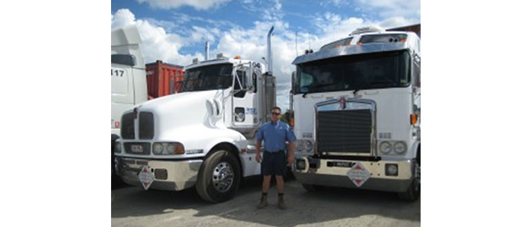 DNV Transport Pty Ltd | Brisbane | About us