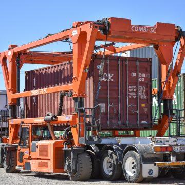 DNV Transport Pty Ltd   Brisbane   Dsc 4645