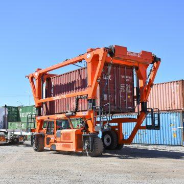 DNV Transport Pty Ltd   Brisbane   Dsc 4653