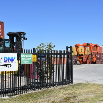 DNV Transport Pty Ltd   Brisbane   Dsc 4678
