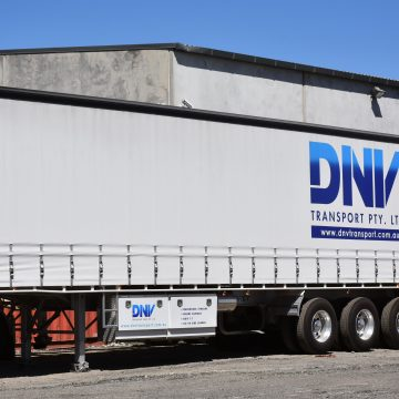DNV Transport Pty Ltd | Brisbane | Dsc 4697