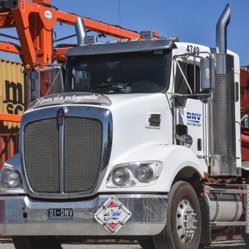 DNV Transport Pty Ltd   Brisbane   Dsc 4726