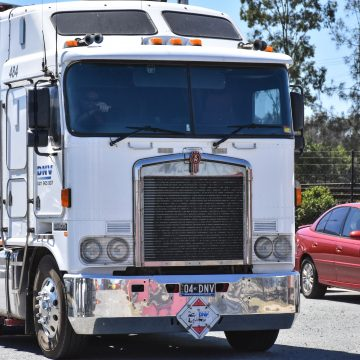 DNV Transport Pty Ltd | Brisbane | Dsc 4730
