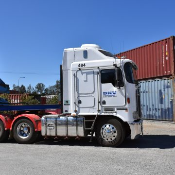 DNV Transport Pty Ltd | Brisbane | Dsc 4735