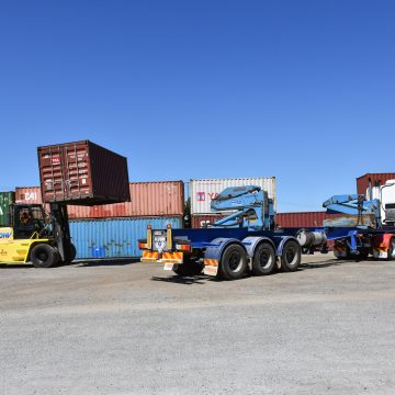 DNV Transport Pty Ltd   Brisbane   Dsc 4745