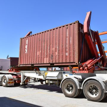 DNV Transport Pty Ltd   Brisbane   Dsc 4755