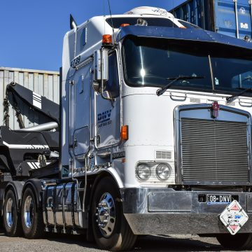 DNV Transport Pty Ltd | Brisbane | Dsc 4796 2
