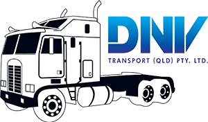 DNV Transport Logo